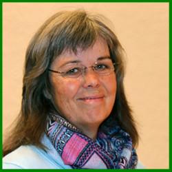 Bettina Janssen vom FeG Seelsorge-Team Haiger Dillenburg